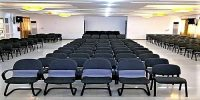 Application for providing Sound System for large classrooms