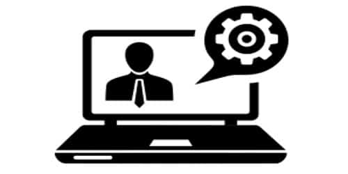 Job Application format for Computer Operator Post
