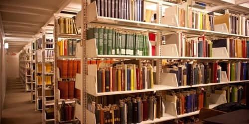 Application format for Internship in Library