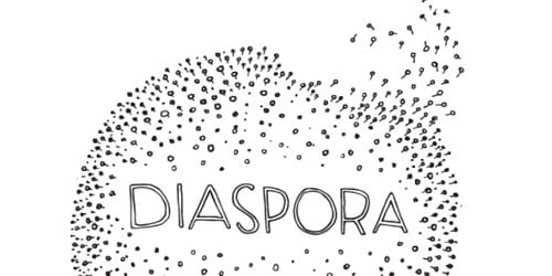 Diaspora – a Scattered Population