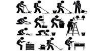 Job Application for Hospital Cleaner