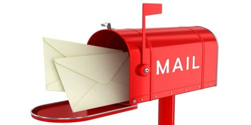 Request Letter for Open of a Post Office