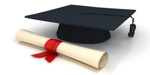 Application for Degree Certificate Issuance before Convocation