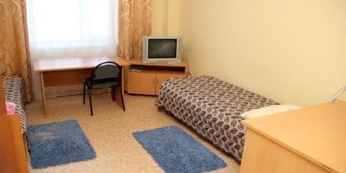 Application to Hostel Warden for Leaving Hostel Lastingly