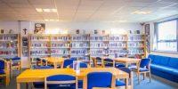 A School Library