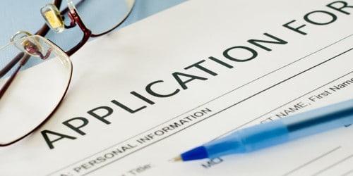 Application for Rejoining University after Long Leave
