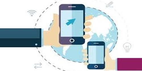 Application for Return Mobile Phone from Authority