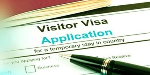 Application for Spouse Visa