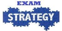 Exam Strategy