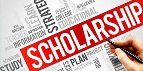 Application for Release of Scholarship Fund of Higher Studies