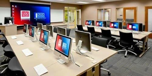 Application to Principal for Upgradation of Computer Laboratory