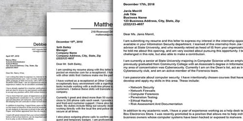 Cover Letter for Accounting Consultant
