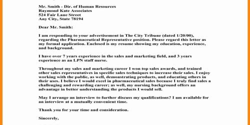 Cover Letter for Aesthetician Position
