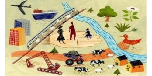 Components of Rural Development