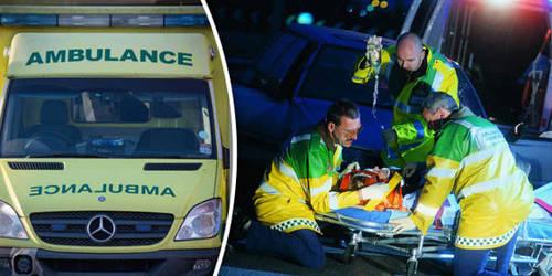 Cover Letter for Ambulance Driver