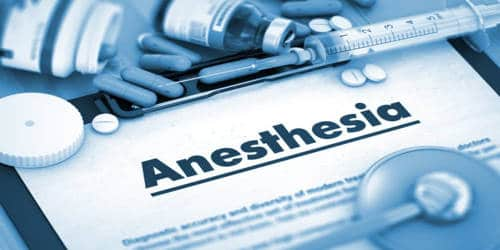 Cover Letter for Anesthesia Technologist