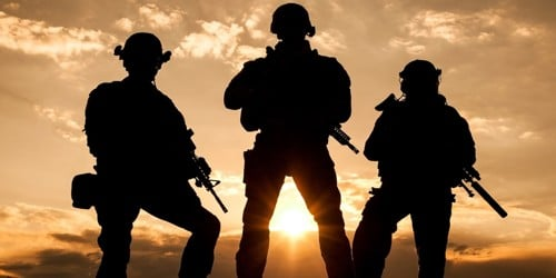 Duty of an Ideal Soldier