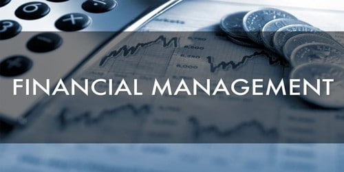 Financial Management meaning