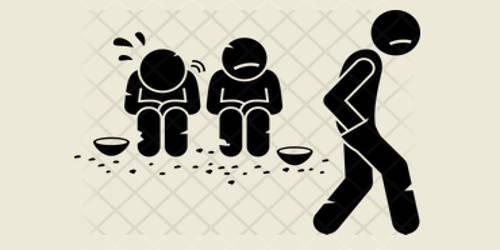 Begging: A Social Problem