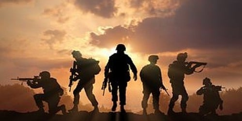 Life of Soldiers