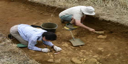 Cover Letter for Archaeologist