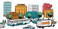 Development of Transport System