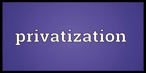 What Is Privatization?