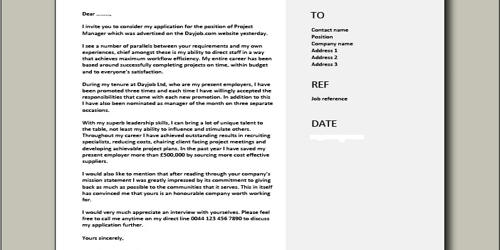Cover Letter for Associate Product Manager