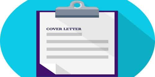 Cover Letter for Parking Attendant