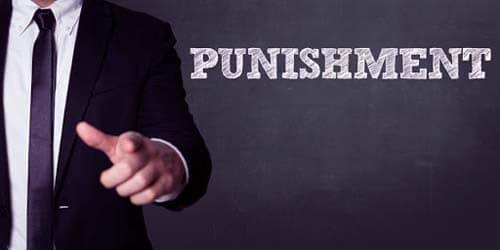Punishment