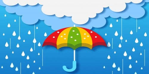 Rainy Season – My Favorite Season