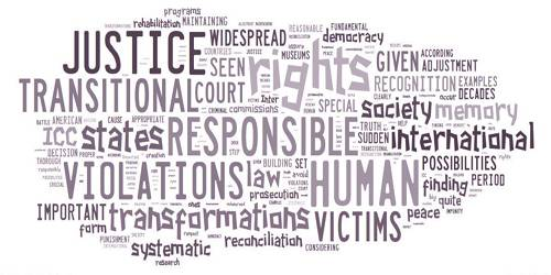 What is Transitional Justice?