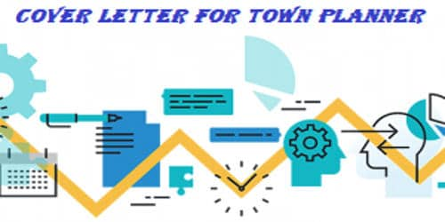 Cover Letter for Town Planner