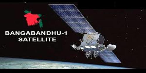 Prospects challenges of Bangabandhu Satellite