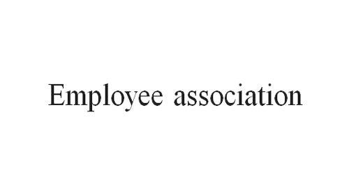 Employee association