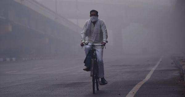 Air pollution killed nearly half a million children last year