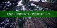 Environmental Protection Economic Analysis