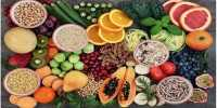 High-fiber diet could significantly reduce cancer radiation