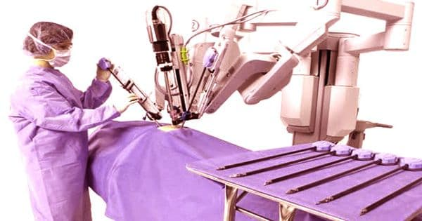Rubbery semiconductor makes Medical Robotic Hand