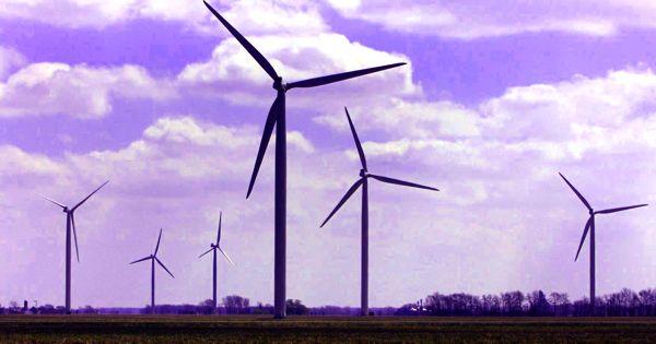 Replicate Wind Farm Improvement