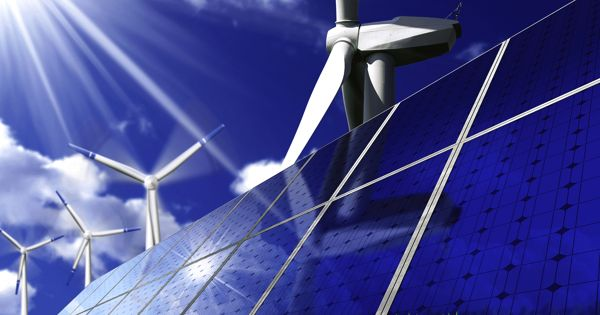 Wind and solar plants become Cheaper than Coal