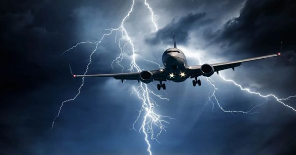 Artificial intelligence to enhance air safety in adaptation to climate change