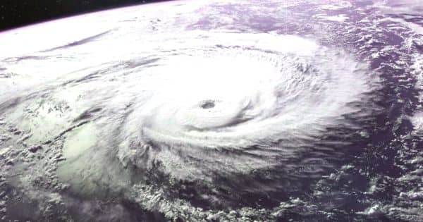Researchers find Climate change is causing Hurricanes Stay Stronger and Longer