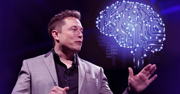 """Elon Musk says that his brain-computer interface is """"coming soon"""""""
