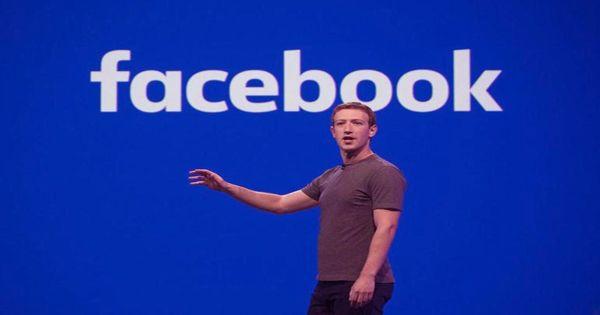 "Everyone needs to watch this disturbing video of ""Mark Zuckerberg"""