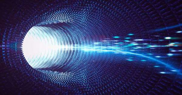How long it takes for an atom to quantum tunnel Researchers have finally measured