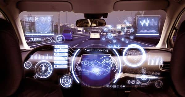 Technologist research on Software of autonomous driving systems