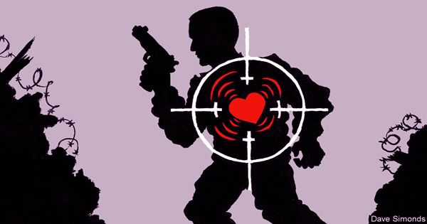 The Pentagon has a laser that can detect people from a distance by reading their heartbeat