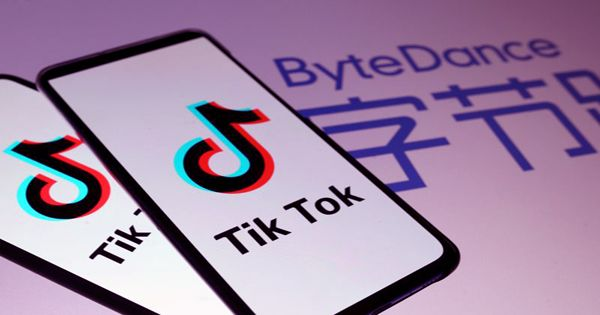 "Tik ​​tok users have just learned about the ""hidden"" feature in Toaster"
