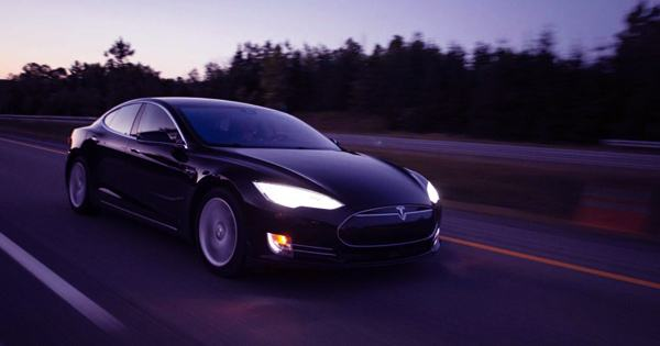 Using Just Stickers Hackers Make Tesla Autopilot Swerve into Oncoming Traffic